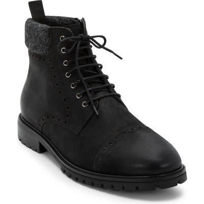 Blondo Kylen Waterproof Boot, Black
