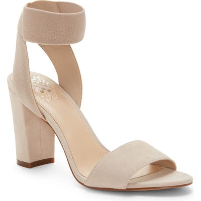 Vince Camuto Citriana Sandal, Beige