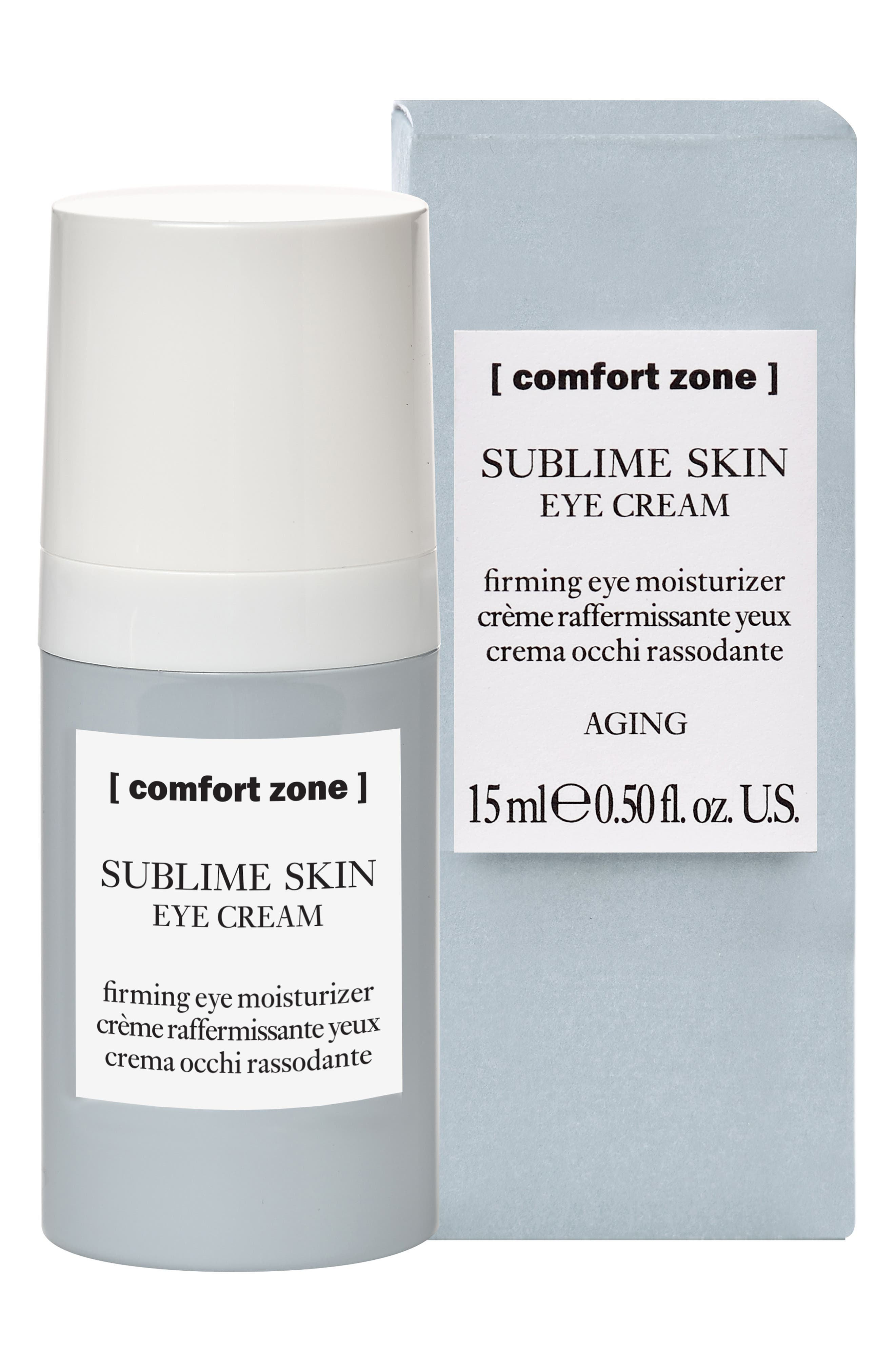 Sublime Skin Eye Cream