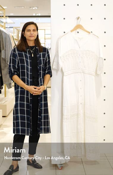 Beth Maxi Dress, sales video thumbnail