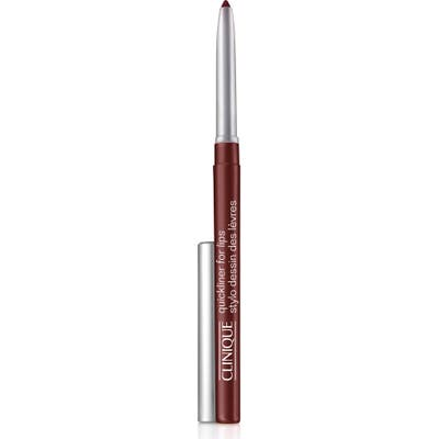 Clinique Quickliner For Lips - Chocolate Chip
