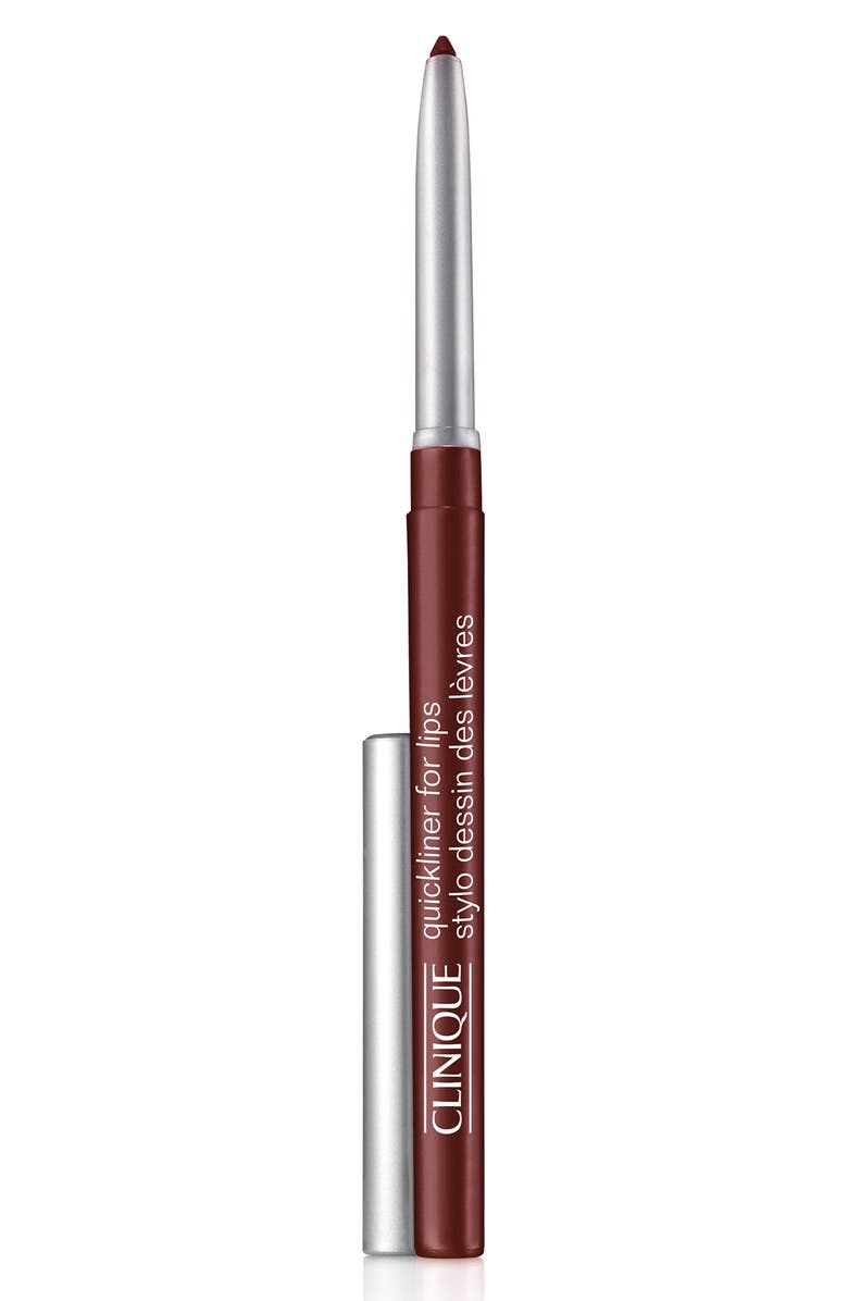 CLINIQUE Quickliner for Lips, Main, color, CHOCOLATE CHIP