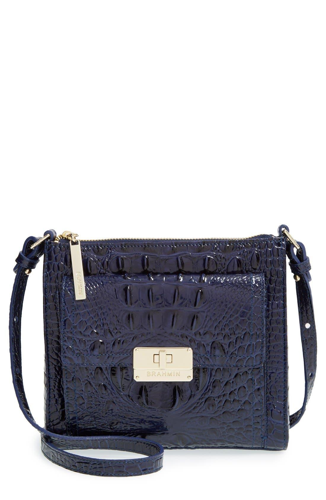 ,                             'Melbourne - Mimosa' Crossbody Bag,                             Main thumbnail 32, color,                             401