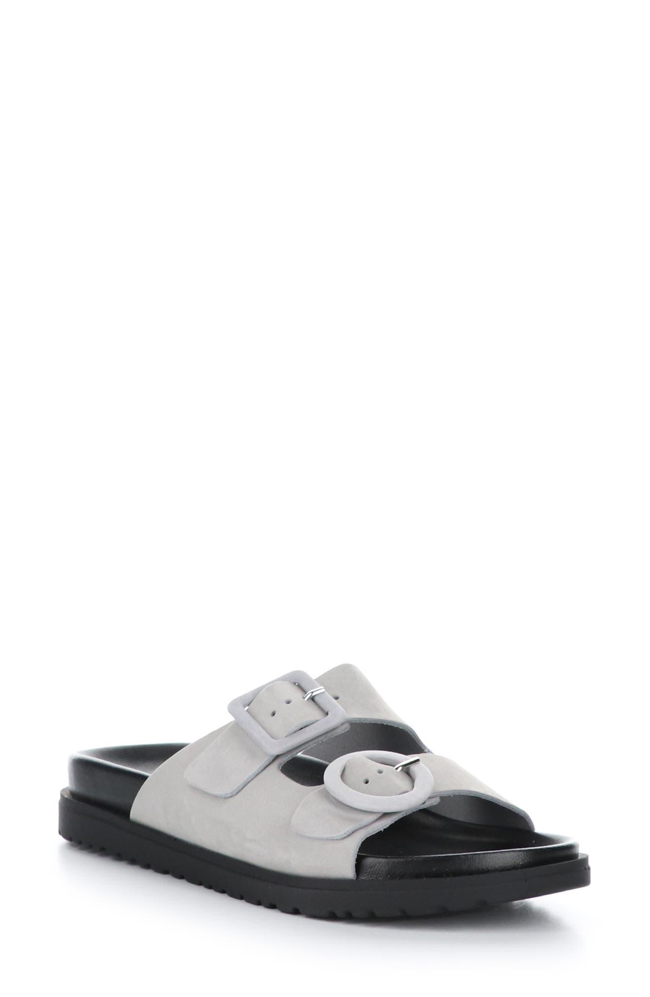 Como Slide Sandal
