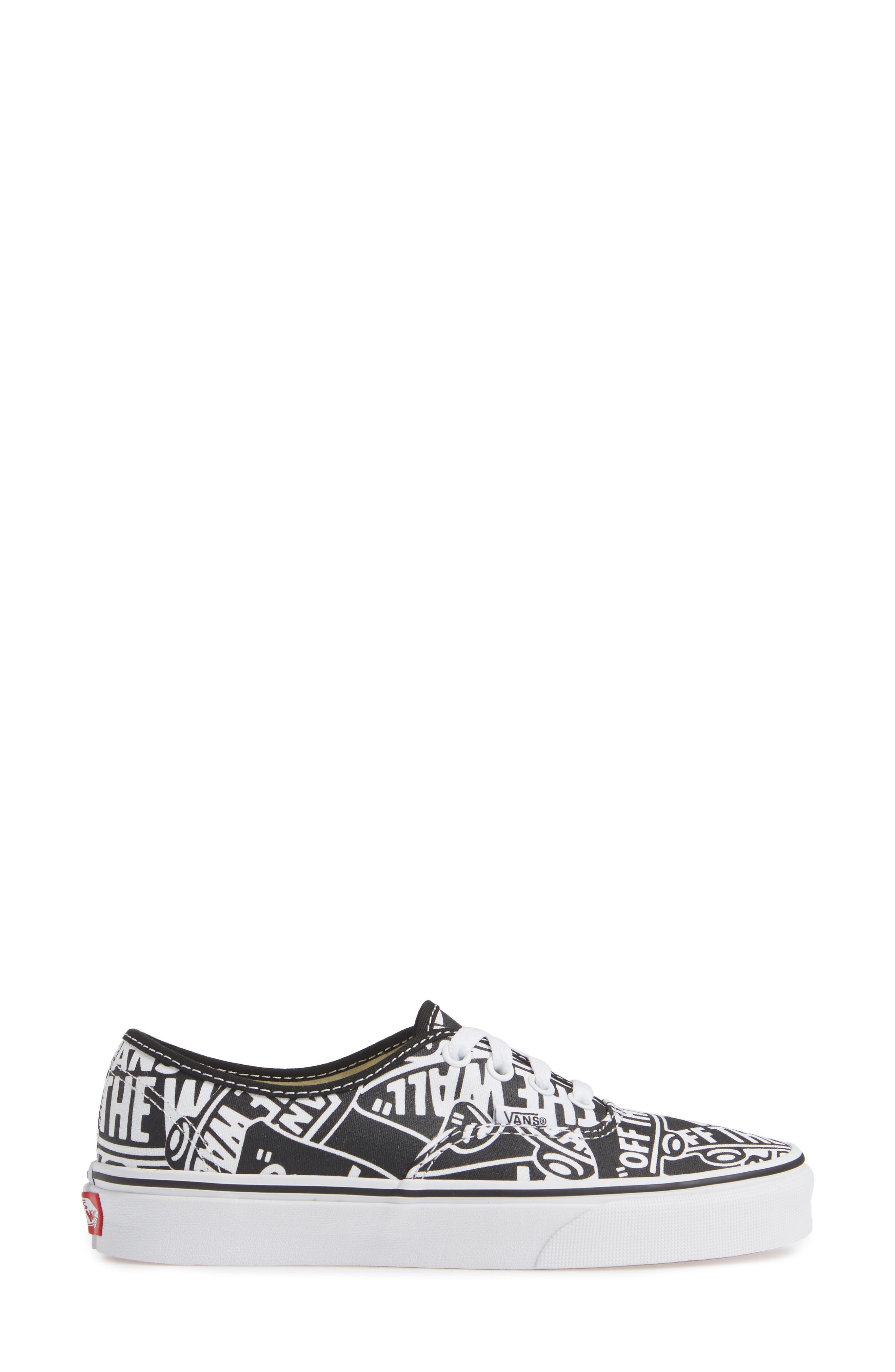 ,                             'Authentic' Sneaker,                             Alternate thumbnail 95, color,                             008