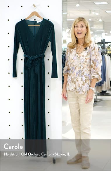 Velvet Jumpsuit, sales video thumbnail