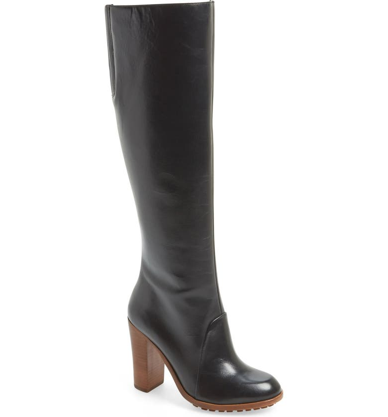ARRICCI 'Evan' Tall Boot, Main, color, 001