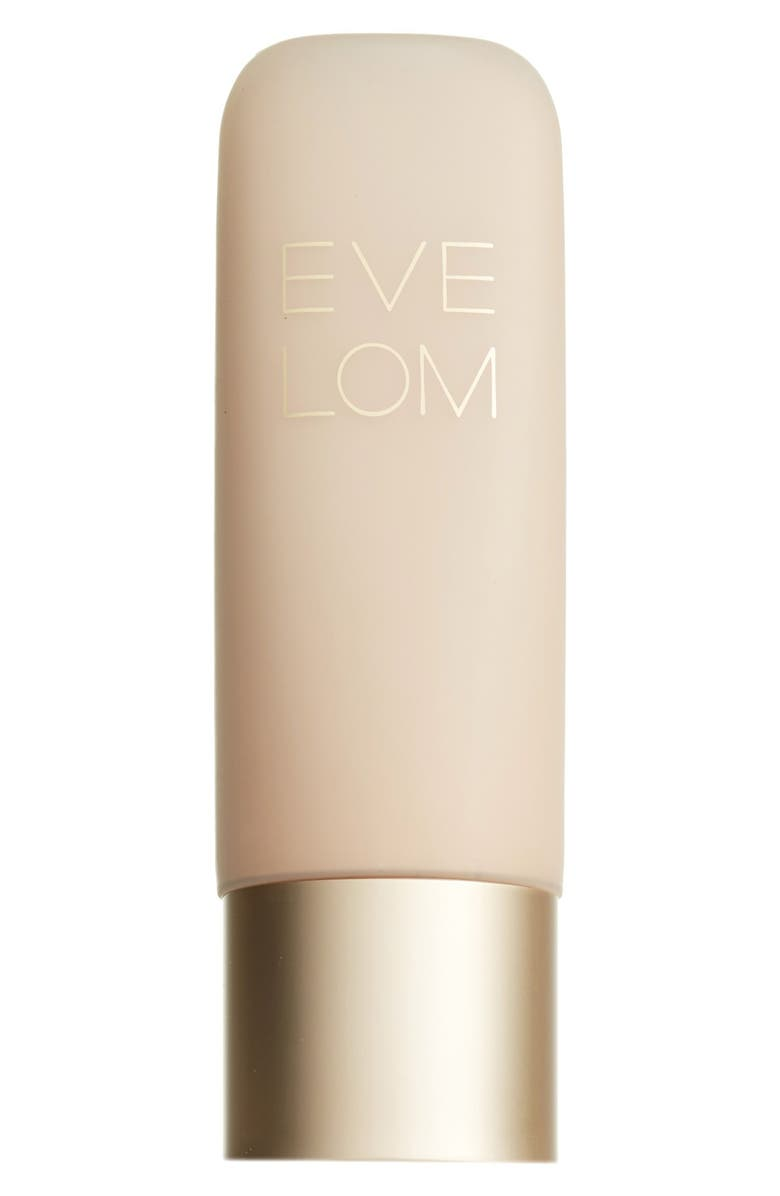 EVE LOM SPACE.NK.apothecary EVE LOM Sheer Radiance Oil-Free Foundation SPF 20, Main, color, 250