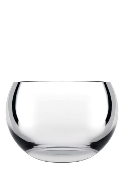 Image of Nude Glass Mini Lili Bowl - Small - Clear