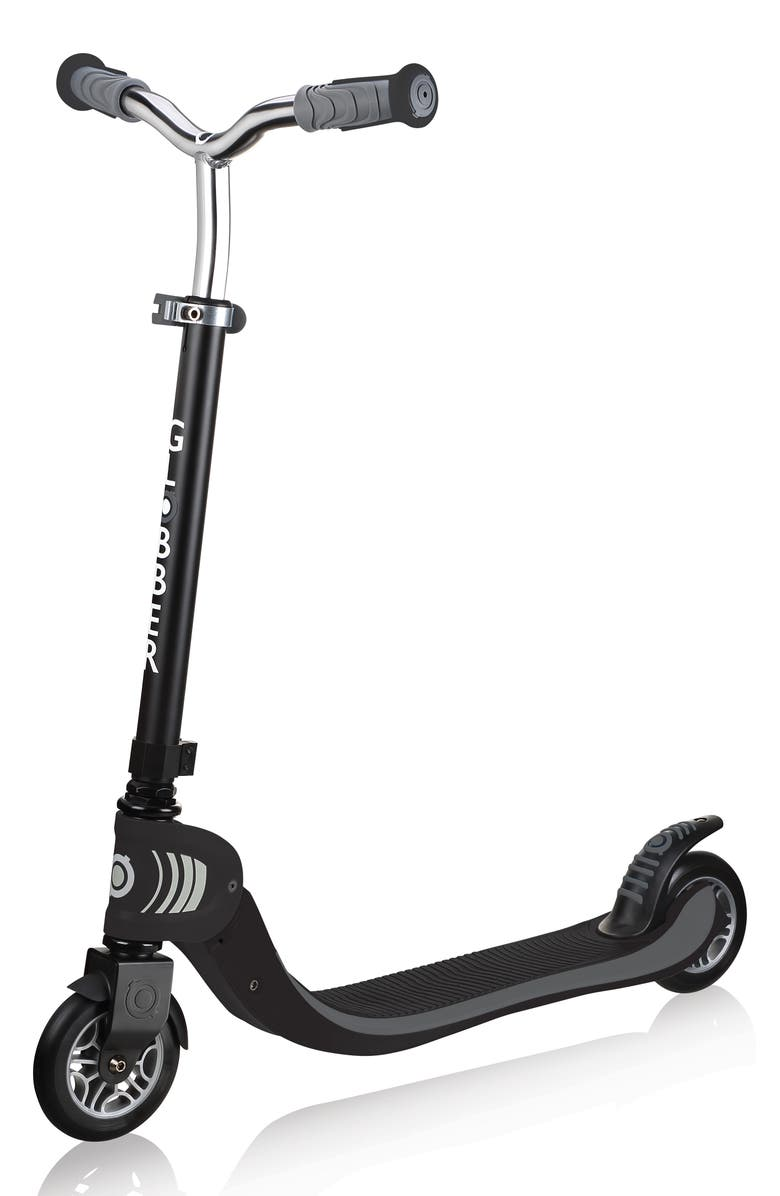 GLOBBER Foldable Flow 125 Scooter, Main, color, GREY