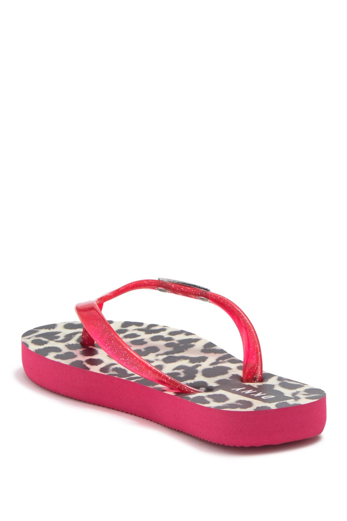 Image of DKNY Zoey Flip Flop