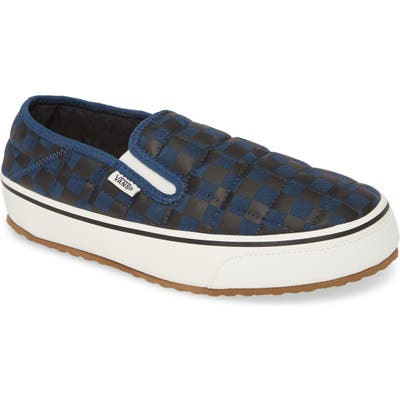 Vans Ua Slipper, Blue