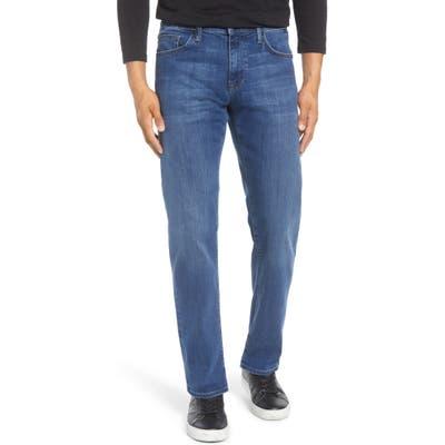 Mavi Jeans Zach Straight Leg Jeans, Blue