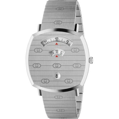 Gucci Grip Bracelet Watch,