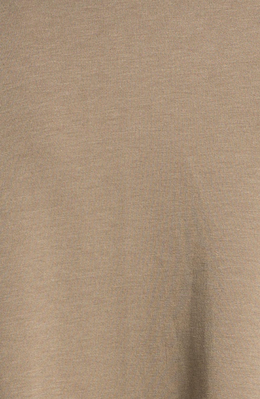 ,                             One-Button Fleece Wrap Cardigan,                             Alternate thumbnail 64, color,                             240