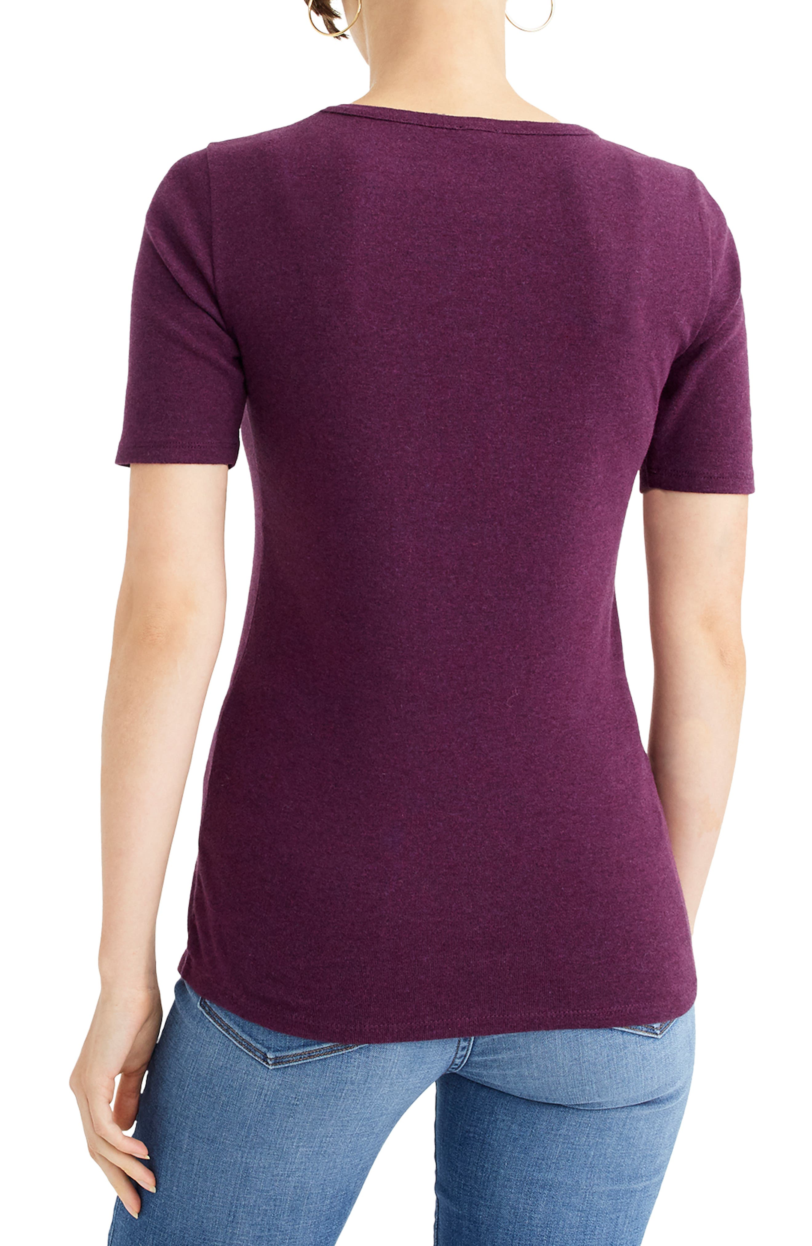 ,                             New Perfect Fit Tee,                             Alternate thumbnail 20, color,                             611