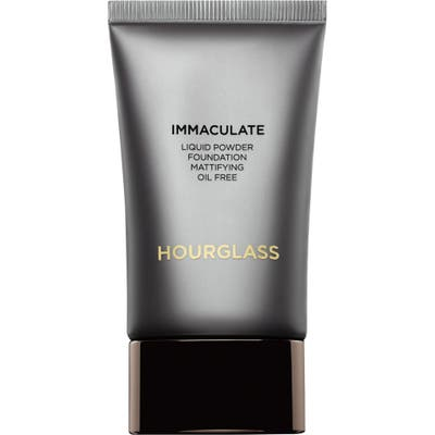 Hourglass Immaculate Liquid Powder Foundation - Blanc