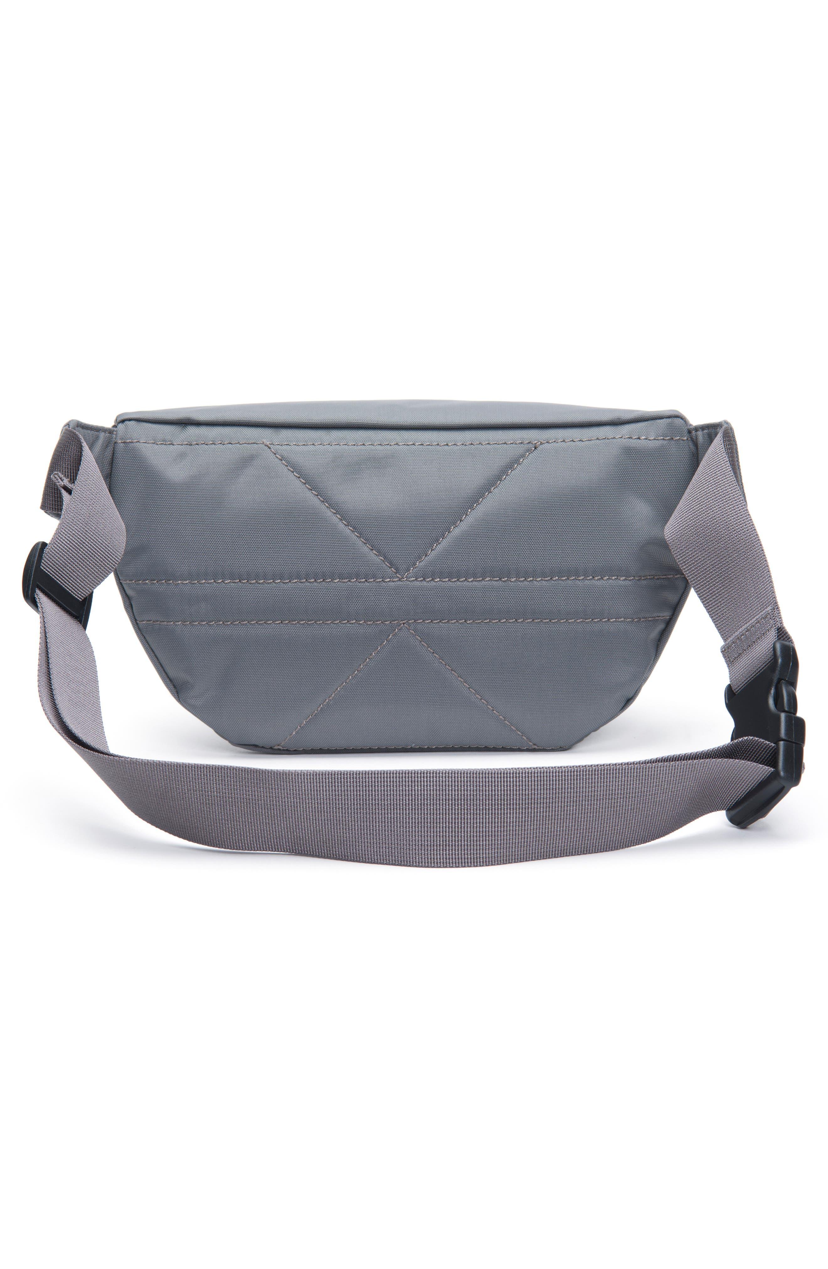 ,                             Ivy Nylon Belt Bag,                             Alternate thumbnail 9, color,                             020