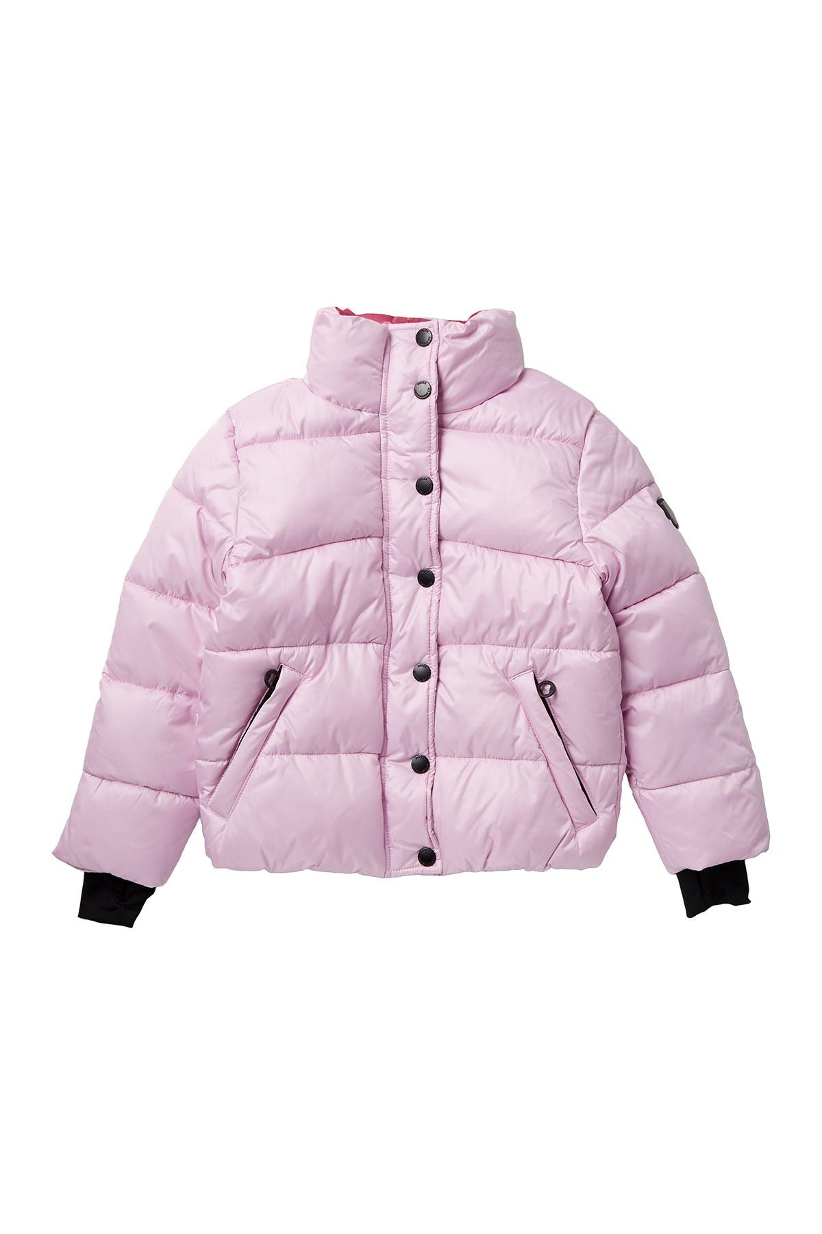 Image of NOIZE Puffer Jacket