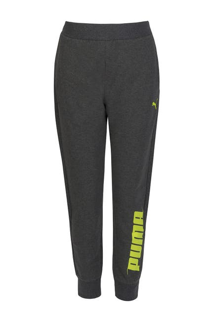 Image of PUMA Speed Pack Essential Joggers