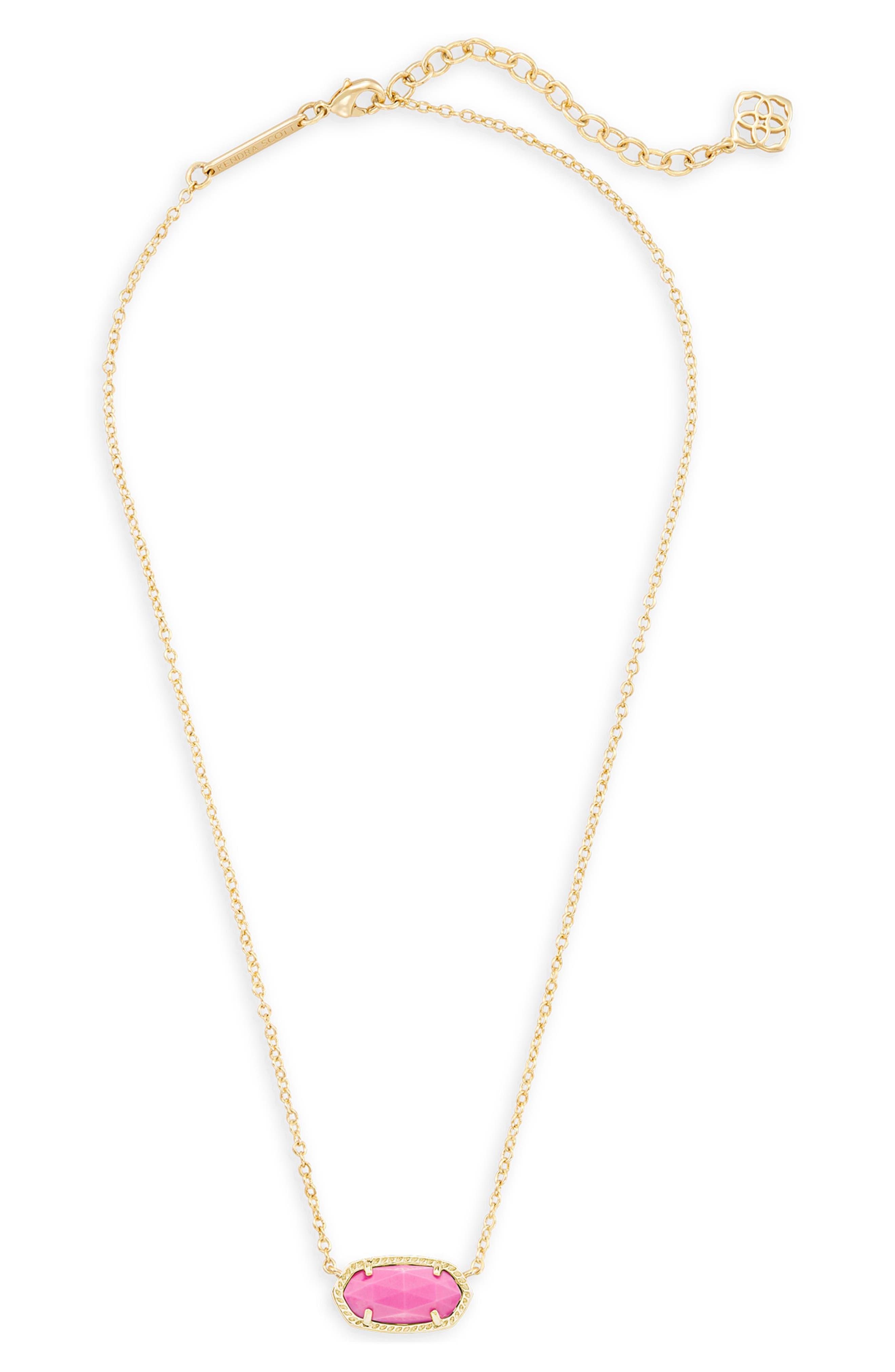 ,                             Elisa Pendant Necklace,                             Main thumbnail 85, color,                             930