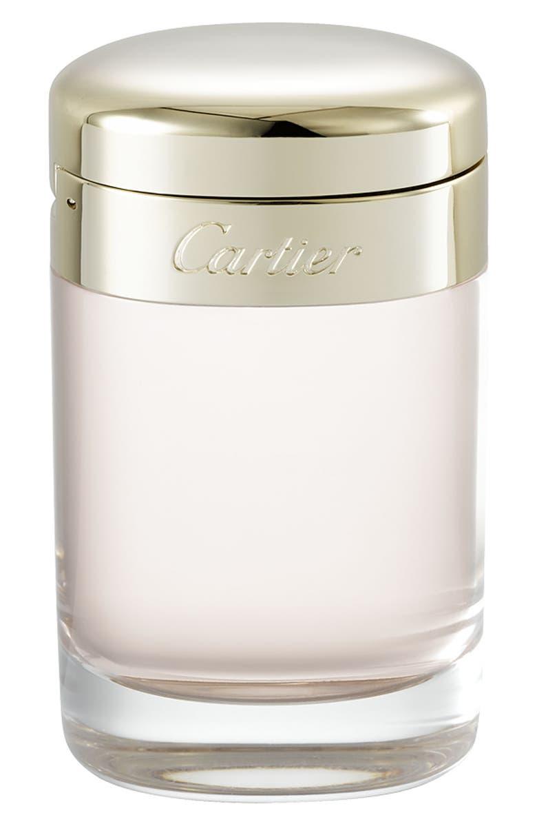 CARTIER Baiser Volé Eau de Parfum, Main, color, NO COLOR