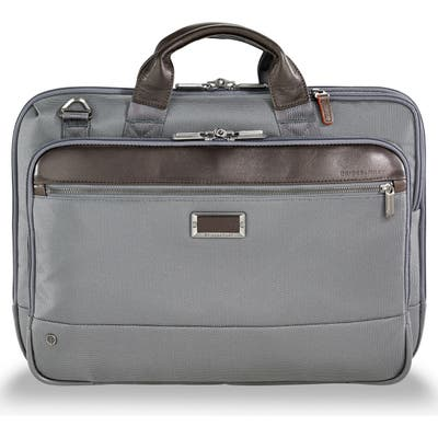Briggs & Riley @work Slim Briefcase -