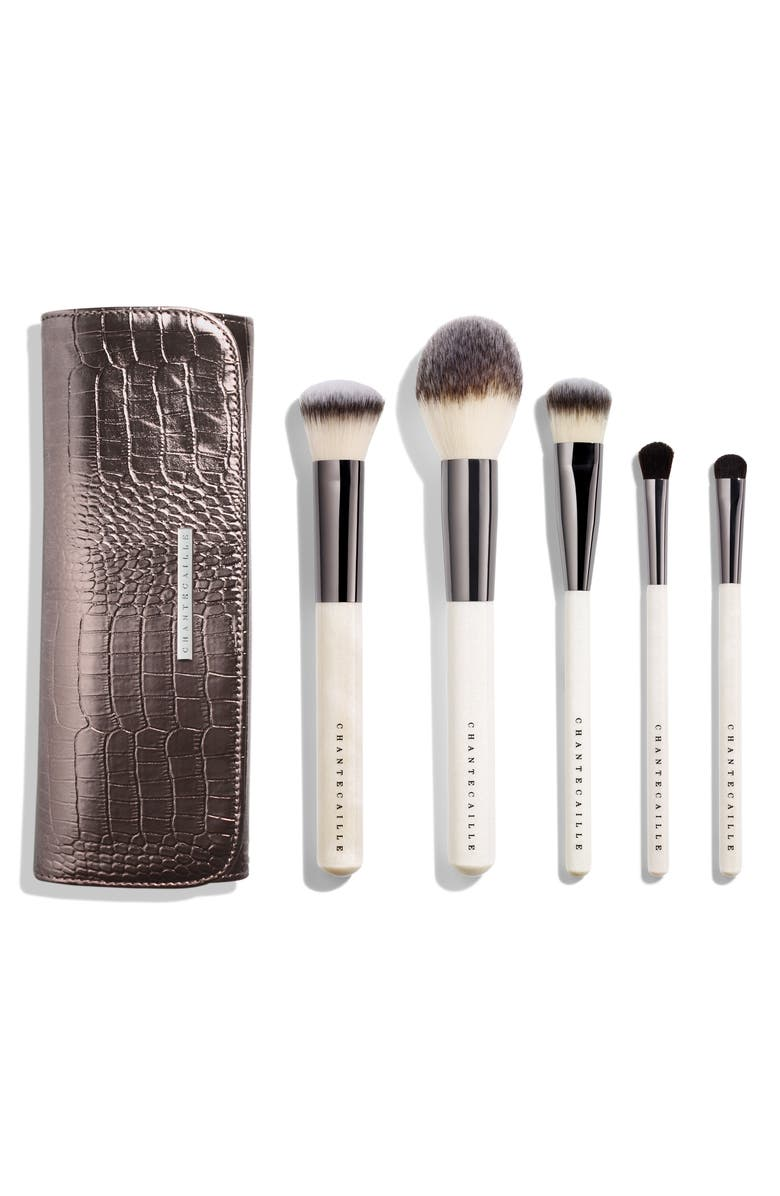 CHANTECAILLE Deluxe Brush Collection, Main, color, NO COLOR