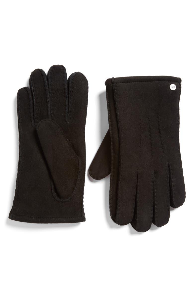 85de47e92d7 Sheepskin Gloves Ugg - Images Gloves and Descriptions Nightuplife.Com
