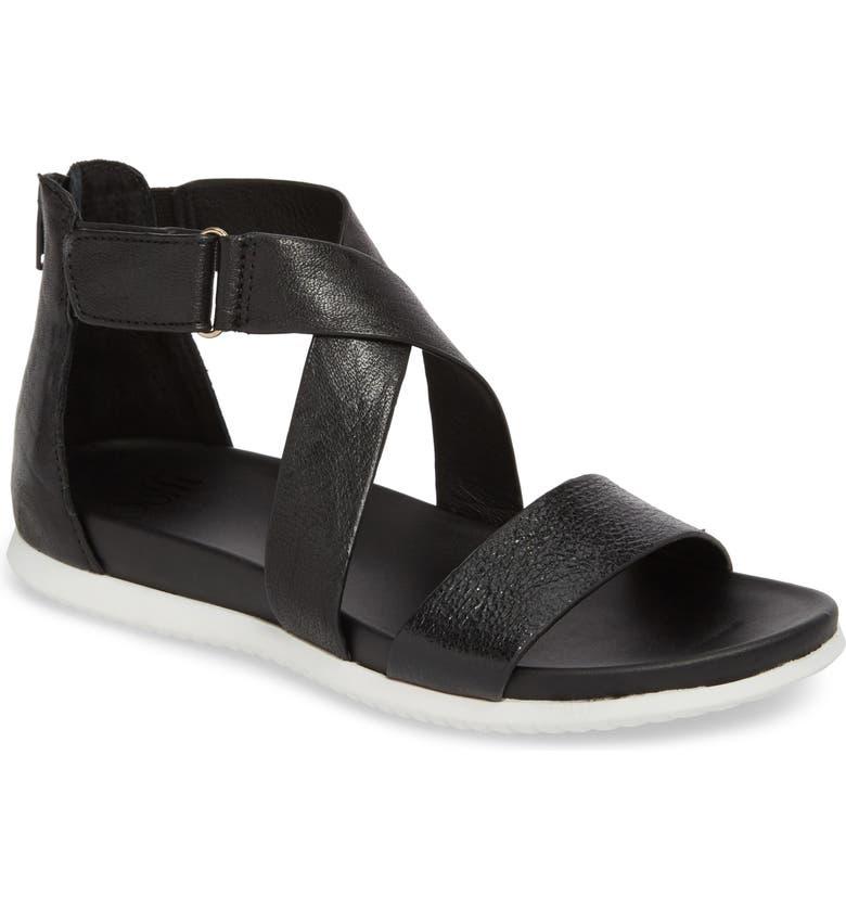 SÖFFT Fiora Sandal, Main, color, 001