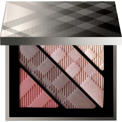 Burberry Beauty Complete Eye Palette - No. 10 Rose Pink