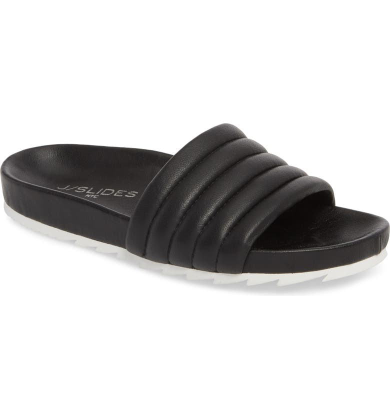 JSLIDES Eppie Slide Sandal, Main, color, 015