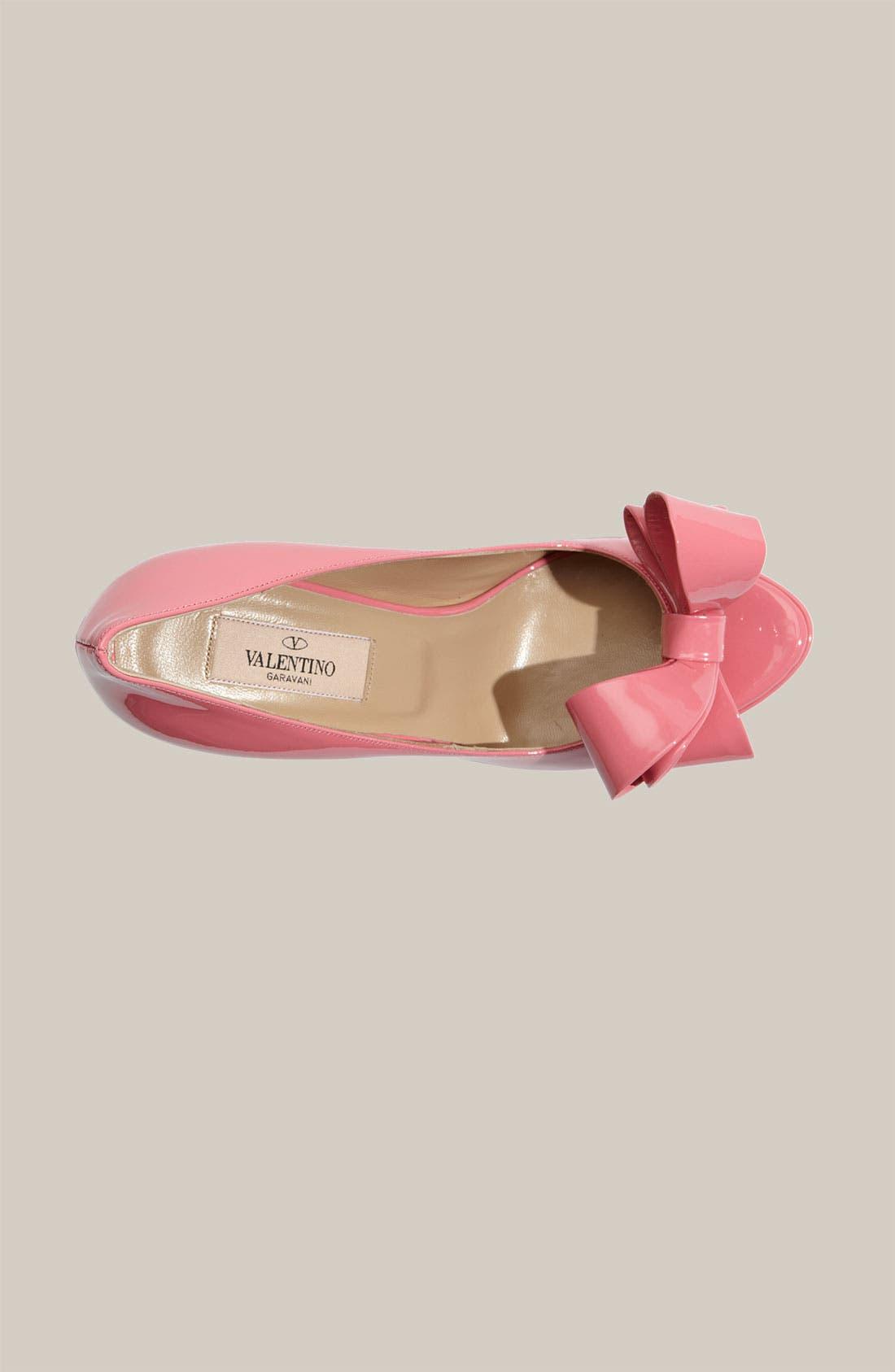 ,                             Couture Bow Platform Pump,                             Alternate thumbnail 32, color,                             681