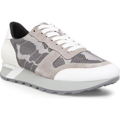 Steve Madden Perplex Sneaker, White