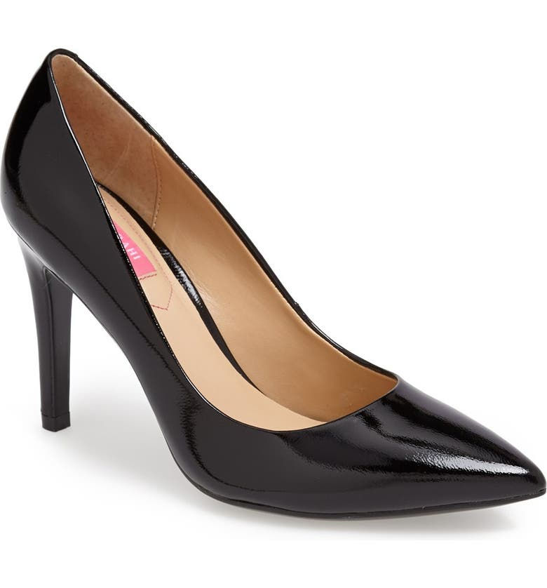ISAAC MIZRAHI NEW YORK 'Lamis' Pump, Main, color, 001