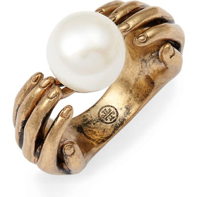 Tory Burch Hand Ring