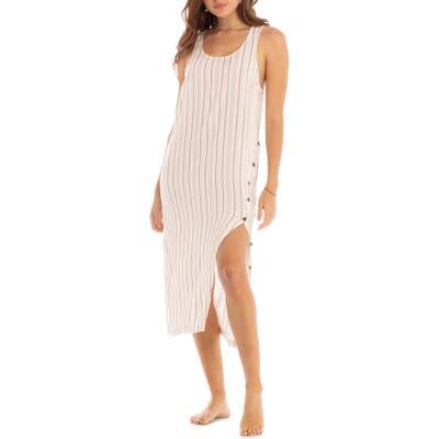 Tavik Gia Cover-Up Midi Dress