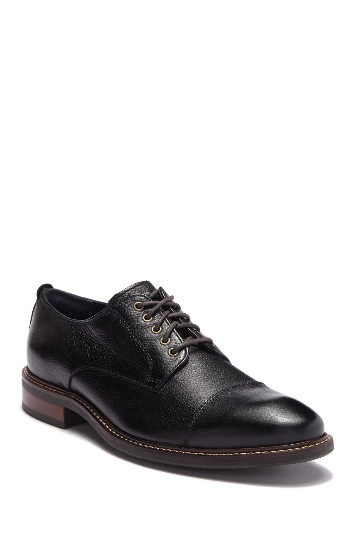 Image of Cole Haan Watson Casual Cap Toe Derby