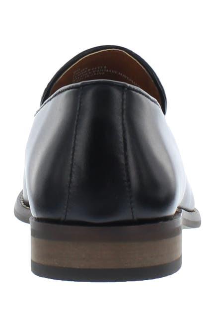 Image of Giorgio Brutini Calvin Side Gore Loafer