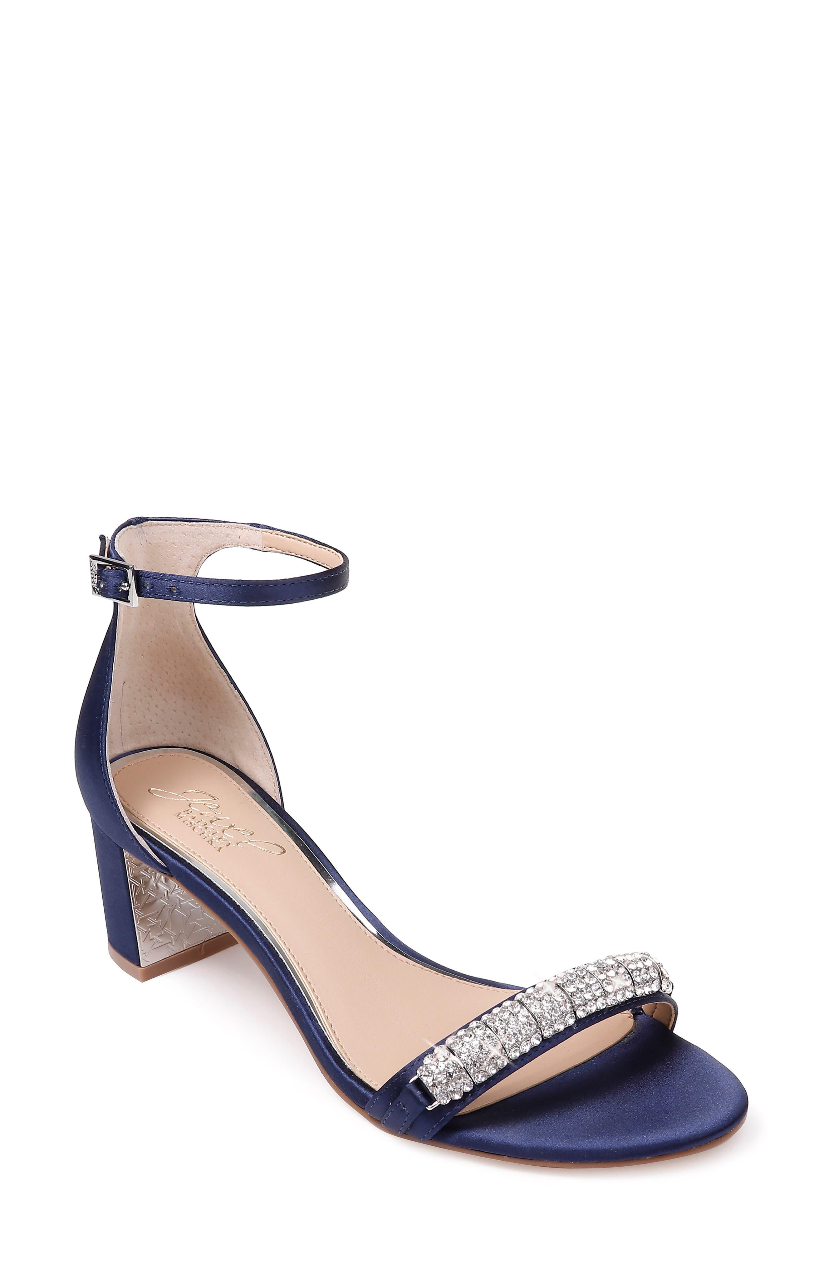 Ramsay Ankle Strap Sandal