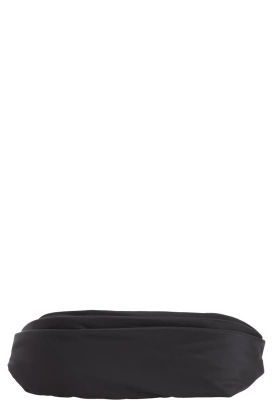 Rag & Bone Revival Belt Bag In Black