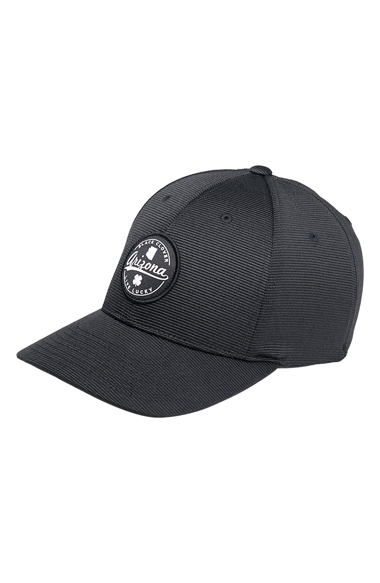 Arizona Shadow Baseball Cap