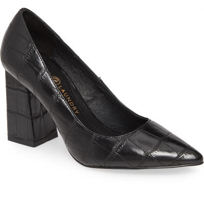 Chinese Laundry Kyra Pointed Toe Pump, Black