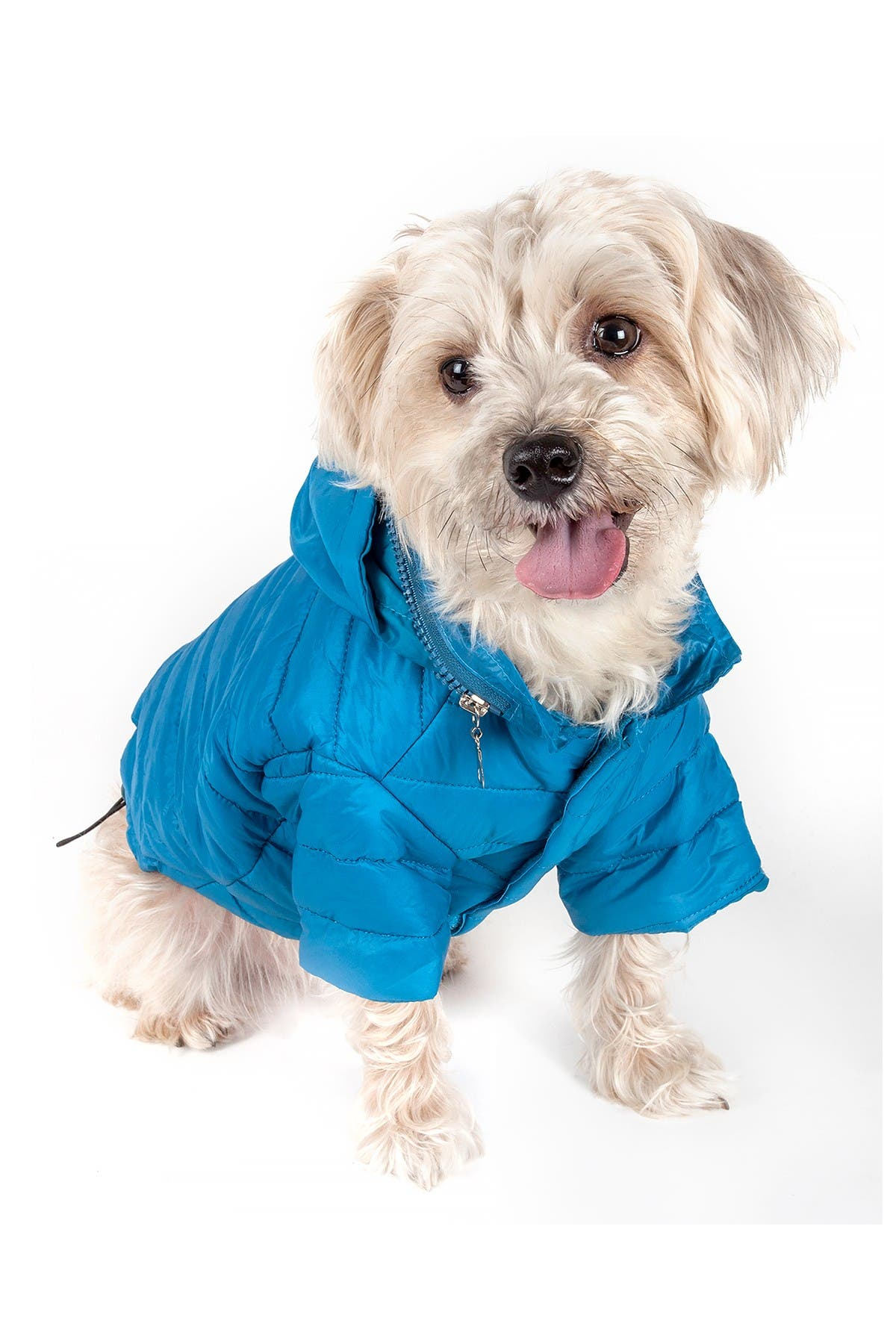 Image of PETKIT Lightweight Adjustable Sporty Avalanche Pet Coat - Small