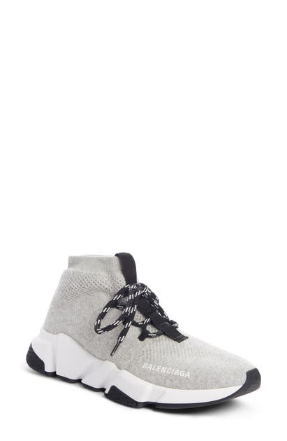 Balenciaga Sneakers MID SPEED LACE-UP SNEAKER