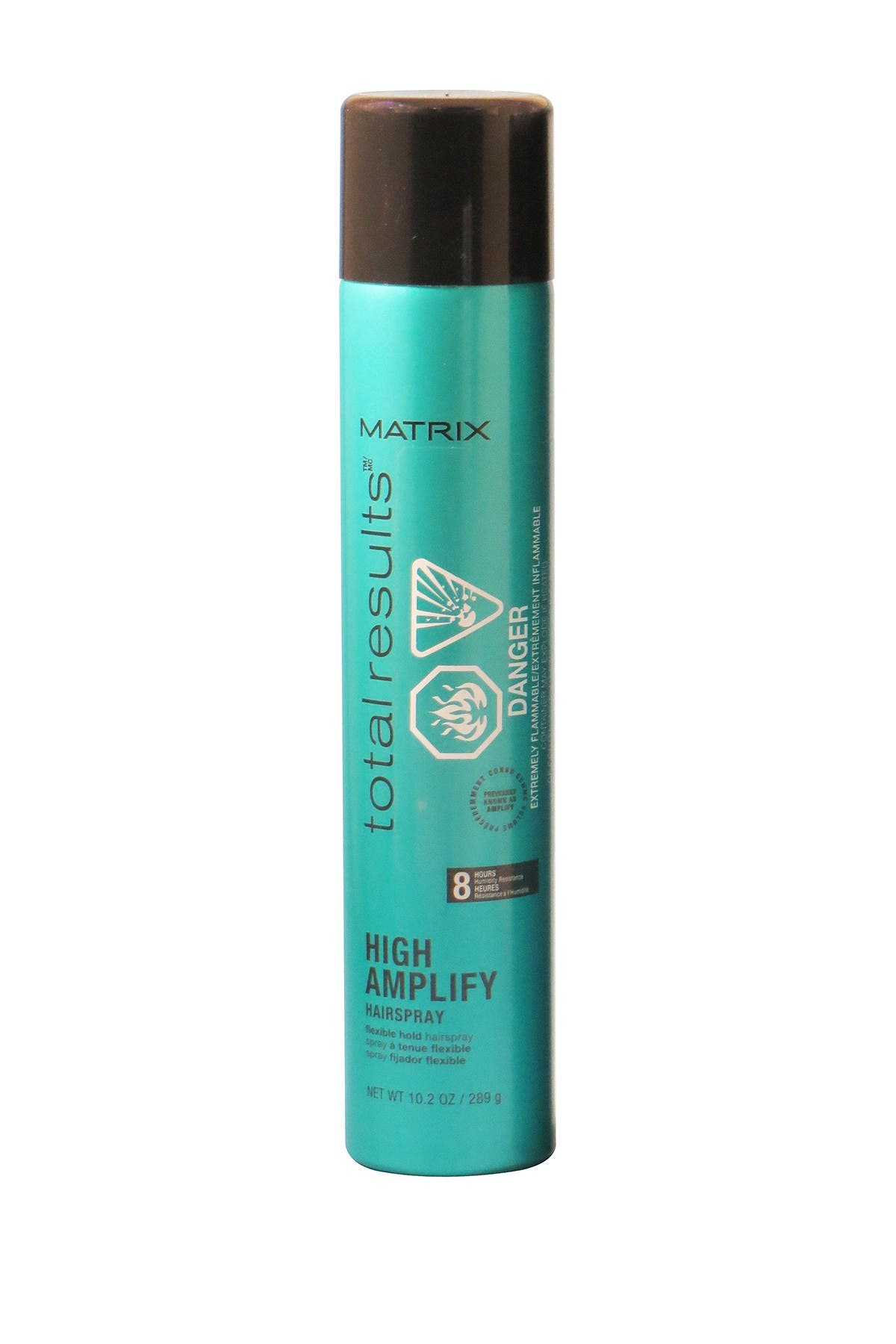 Image of Matrix Total Results High Amplify Flexible Hold Hairspray - 10.2 oz