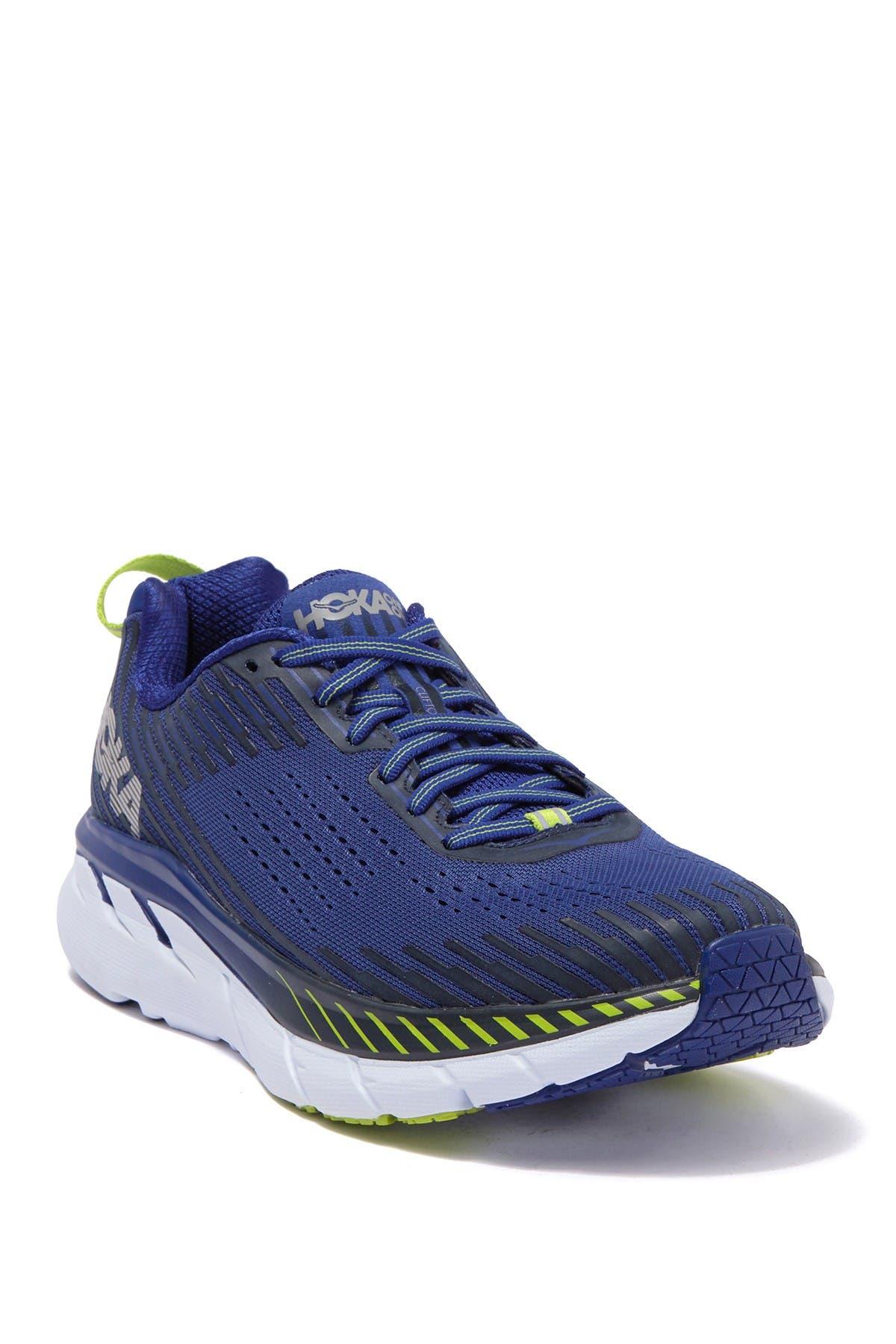 ONE | Clifton Running Shoe | Nordstrom Rack