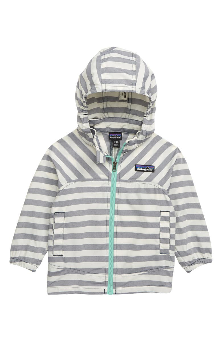 Patagonia High Sun Hooded Jacket Baby Boys Nordstrom