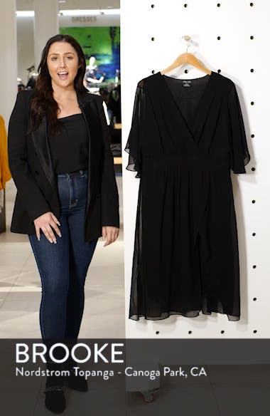 Love Affair Dress, sales video thumbnail