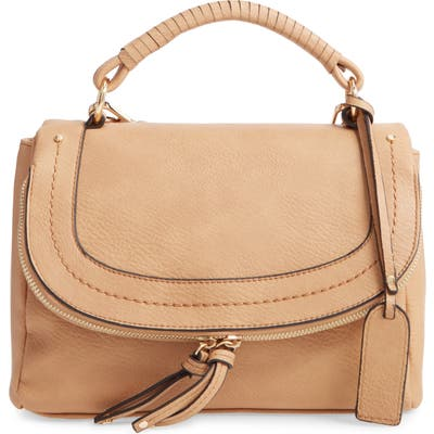 Sole Society Rubie Top Handle Bag -
